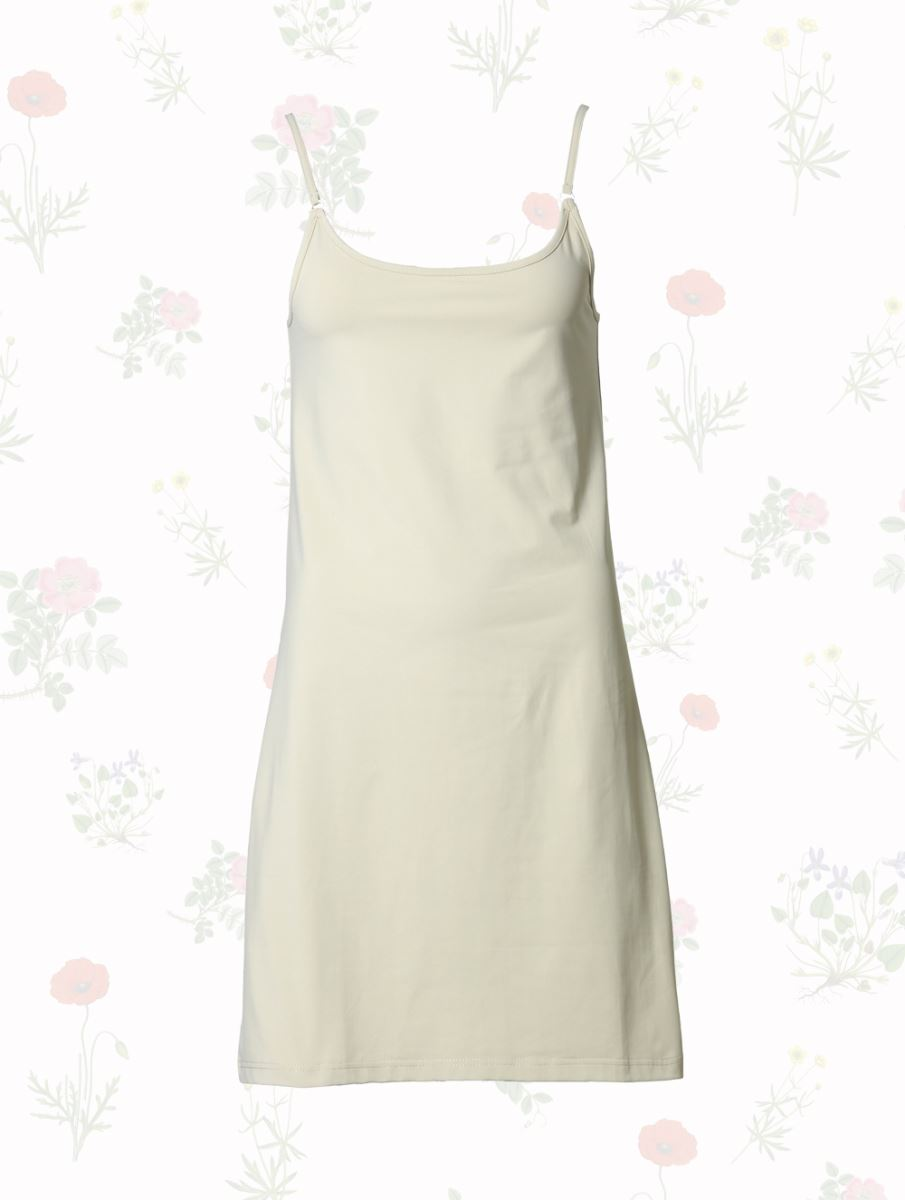 Daffodil Underdress Nude