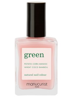MANUCURIST - GREEN - NEGLELAK - HORTENSIA