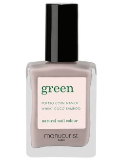 MANUCURIST - GREEN - NEGLELAK - GREY AGATA
