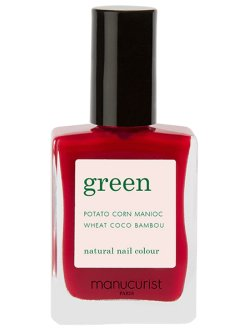 Manucurist - GREEN - Neglelak - Pomegranate