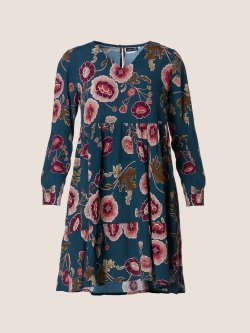 Violas Petrolflower Tunic