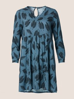 Violas Feathers Tunic