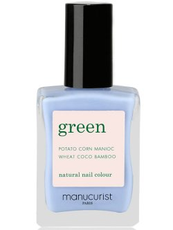 Manucurist - GREEN - Neglelak - Lilas (Limited ed.)