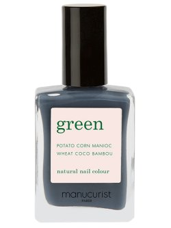 Manucurist - GREEN - Neglelak - Poppy Seed