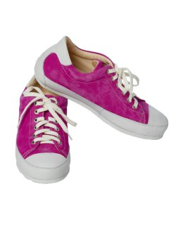 L'ecologica Sneakers Pink