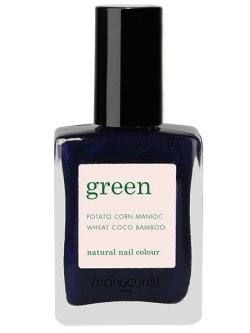 Manucurist - GREEN - Neglelak - Dark Night