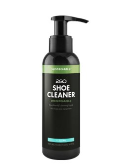 2GO Sustainable Shoe Cleaner