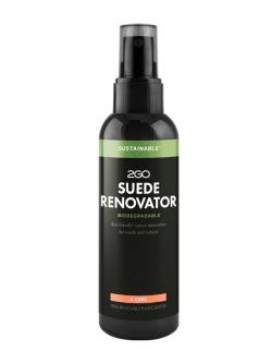 2GO Sustainable Suede Renovator