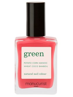 Manucurist - GREEN - Neglelak - Azelea