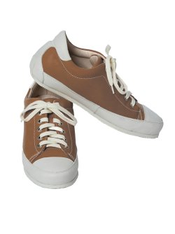 L'ecologica Sneakers Camel